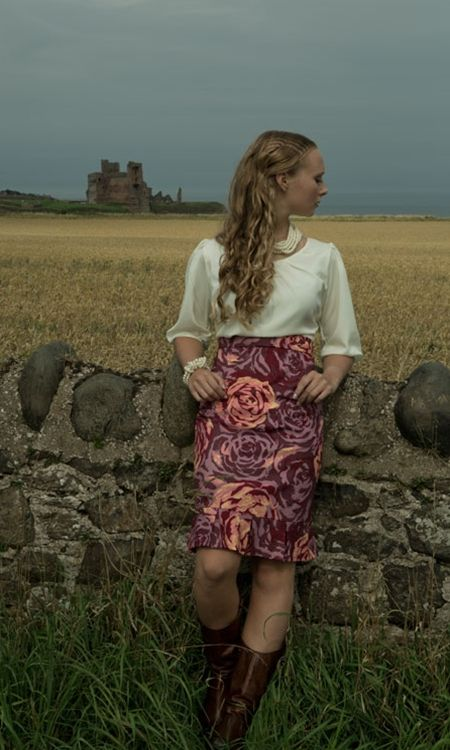 Tartans and Tweeds | Fife Skirt