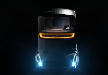 Volvo Truck 1 Lkws Trucks