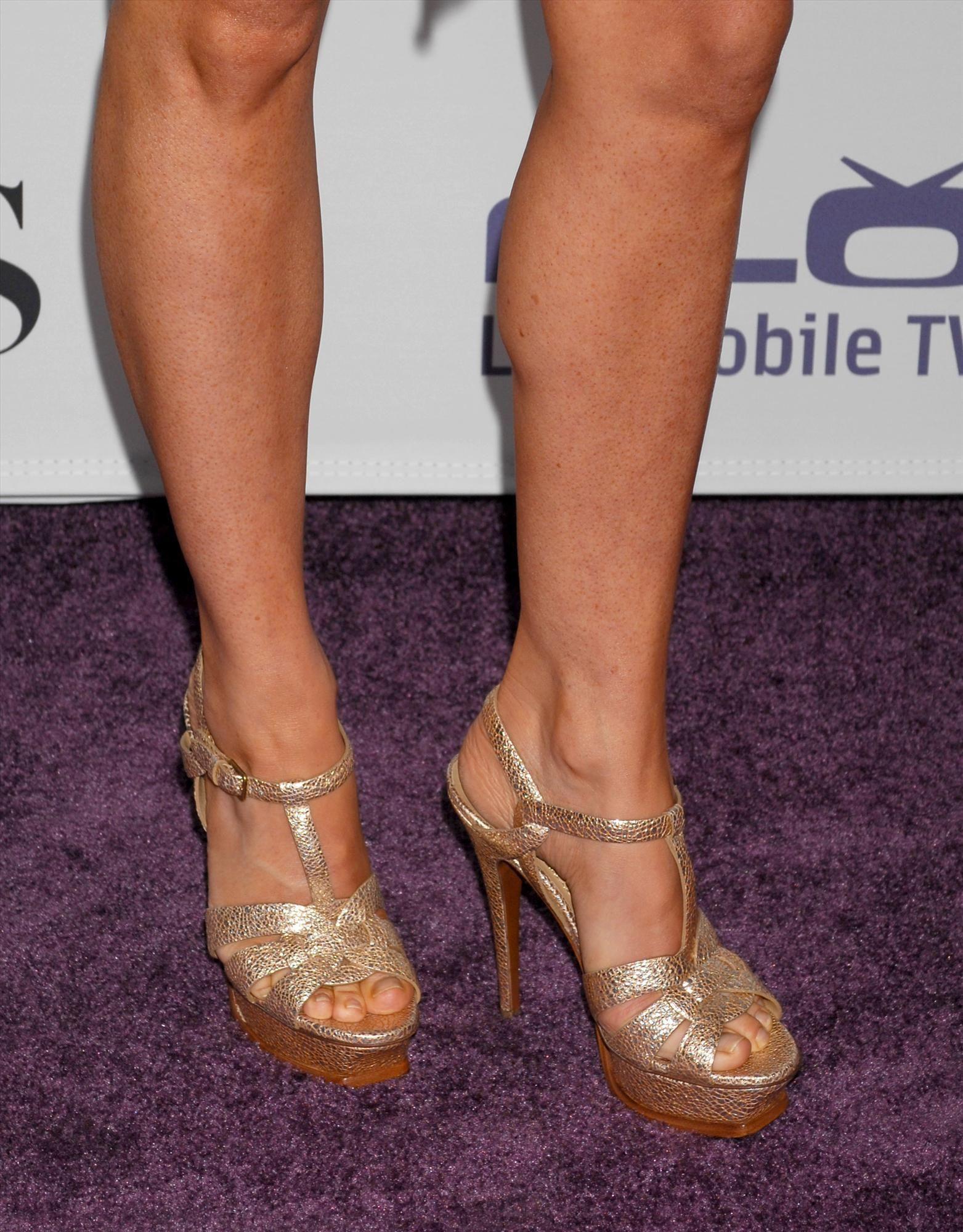 Town shoes, Celebrity feet, Heels