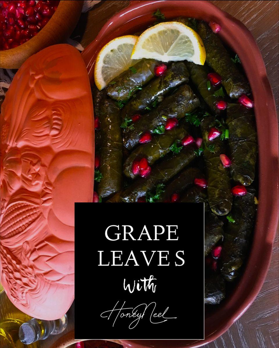 Youtube Youtube Yummy Veggie Grape Leaves ال ذ محشي ورق عنب بالخضار Best Food Ever Stuffed Grape Leaves Delicious Healthy
