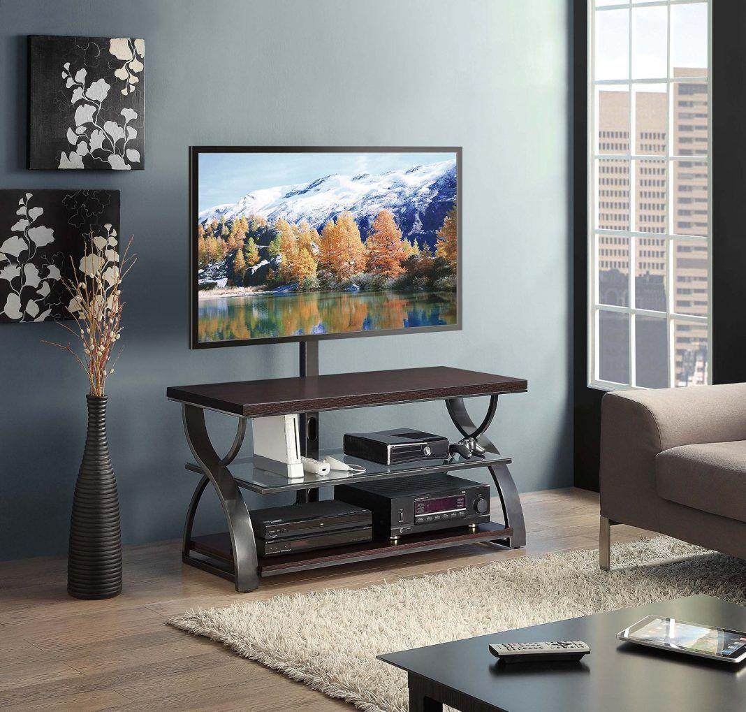 100 лучших идей: современная тумба под телевизор фото ...