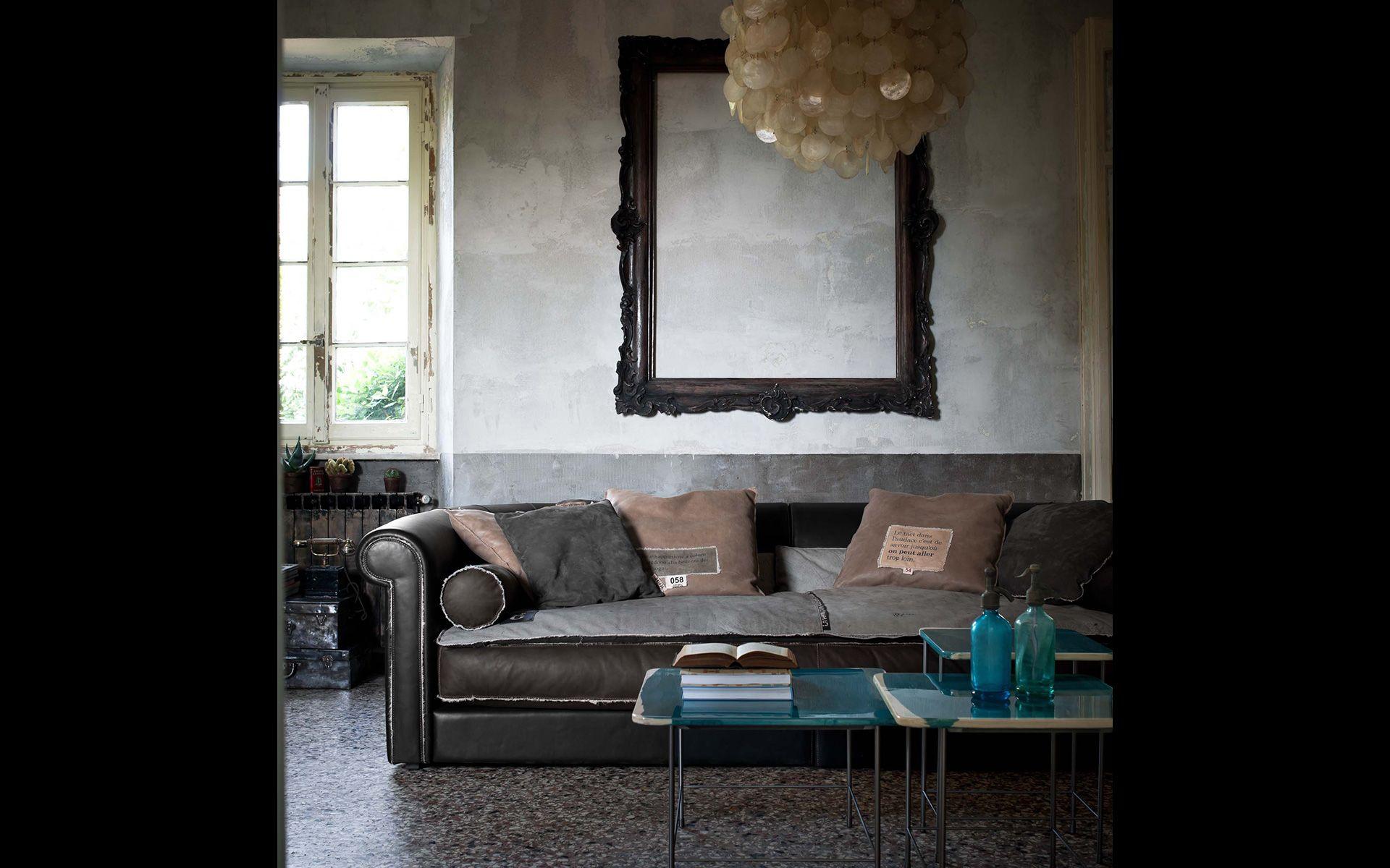 Atmosfere 5 - Baxter | Ideenreicher Wohnkomfort mit Stil aus Italien ...