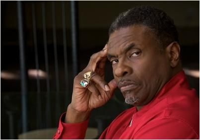 keith david mass effect