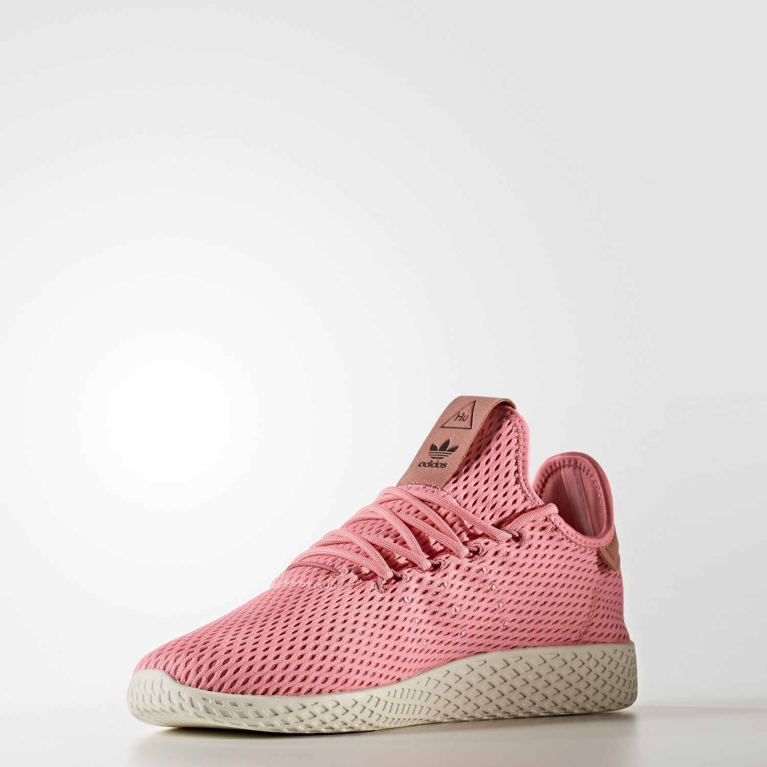 PHARRELL WILLIAMS TENNİS HU AYAKKABI | adidas