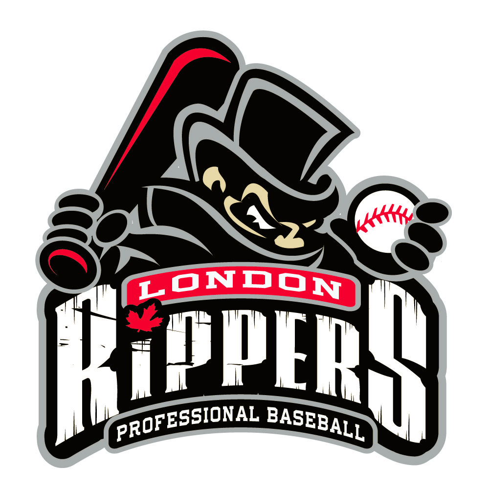 Shirt design london ontario - Rip London Rippers My Experience At A Rippers Game