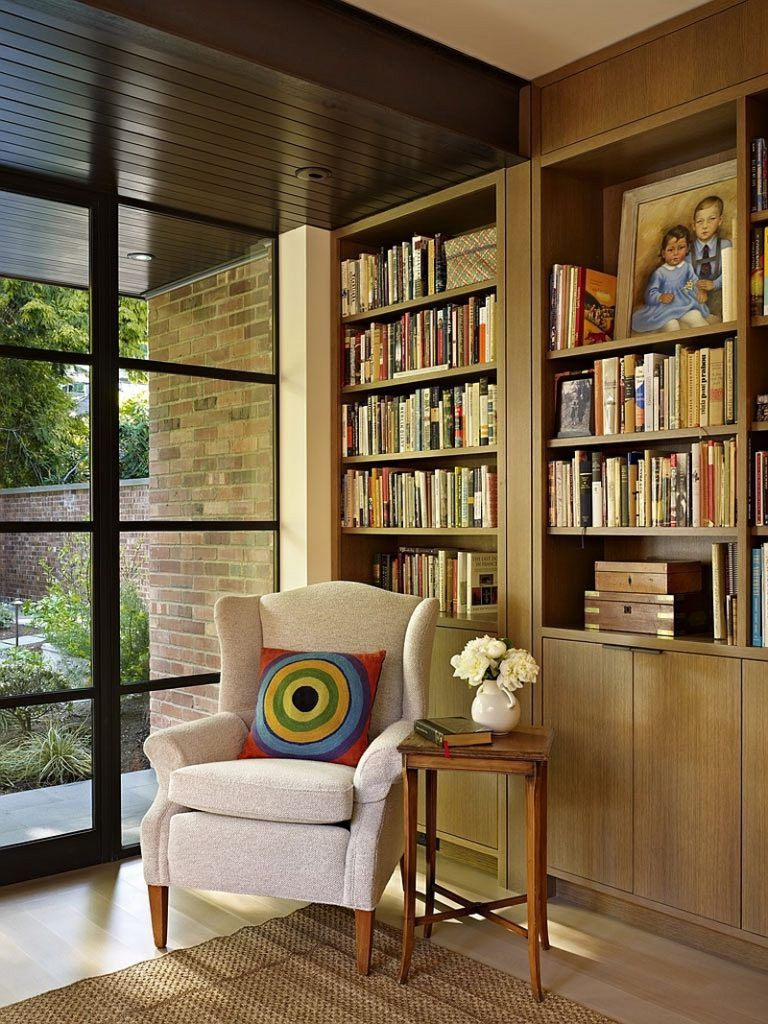 A Tudor Style Dream House That S A Live In Bookcase Book  # Bibliotheque Billy Ikea Occasion