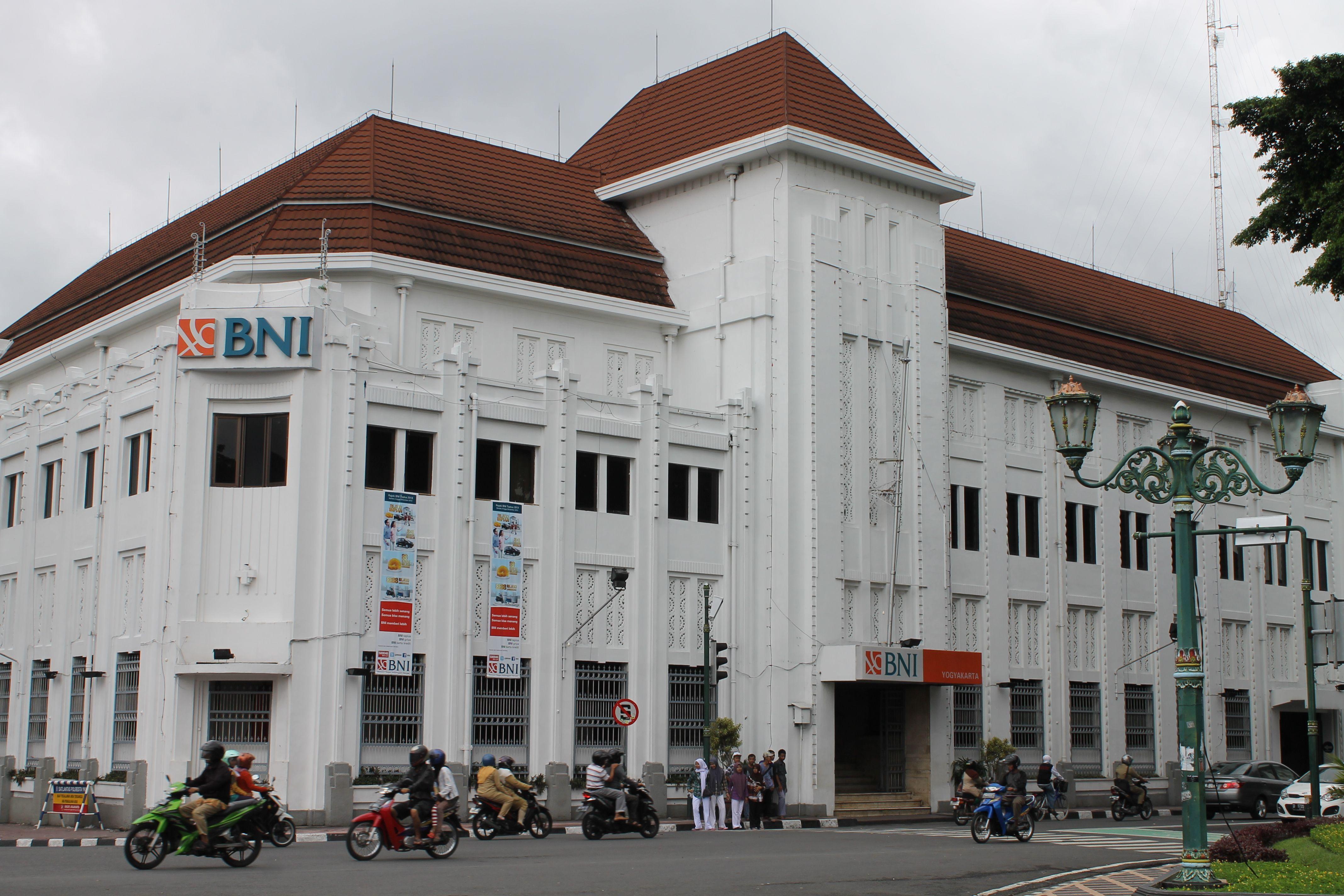 Bank Bni Di Bogor - Jawaban Soal 2021