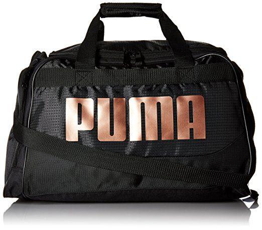 54fd340b8ded PUMA Women s Evercat Dispatch Duffel Accessory