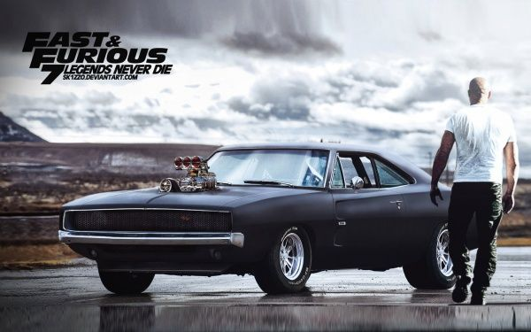 fast furious 7 - Fast And Furious 7 Cars Wallpapers
