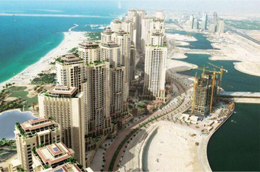 Jumeirah Beach Residence Jbr Dubai Living In Dubai Dubai Offers
