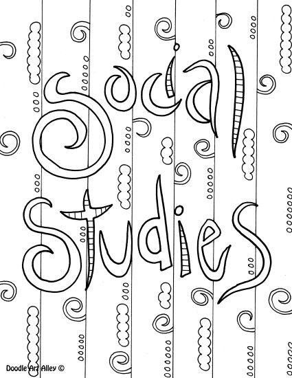 social studies coloring pages Social studies | coloring pages | School subjects, School, Classroom social studies coloring pages