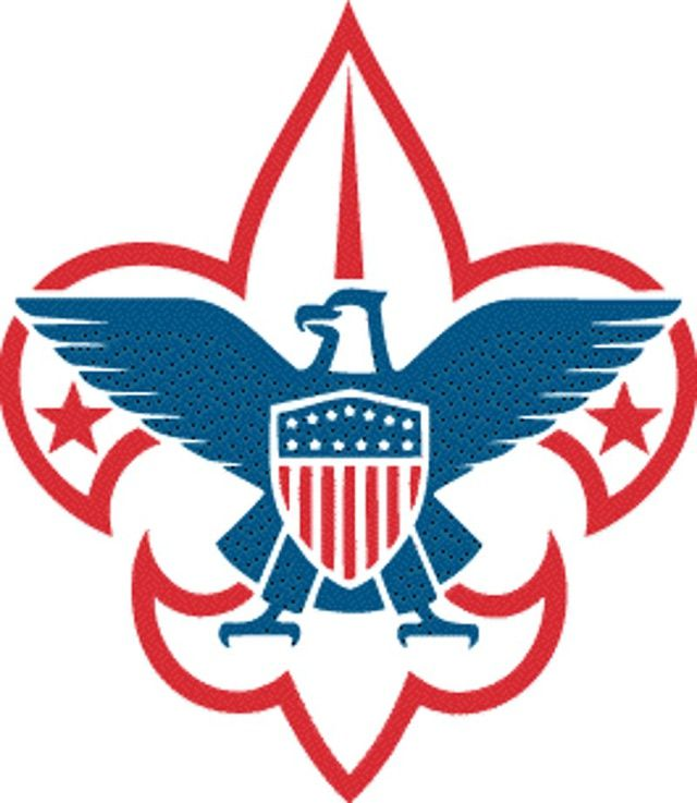 meaning of the scout embnlem | Scouting | Pinterest | Boys