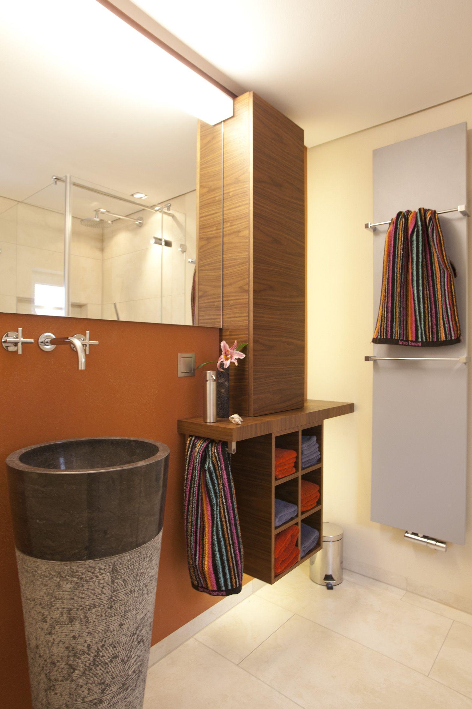 Welche Materialien Bevorzugen Sie In Der Badgestaltung Und Aus Welchen  Gründen?