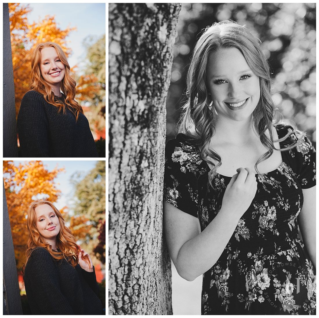 Best Colors For Senior Pictures