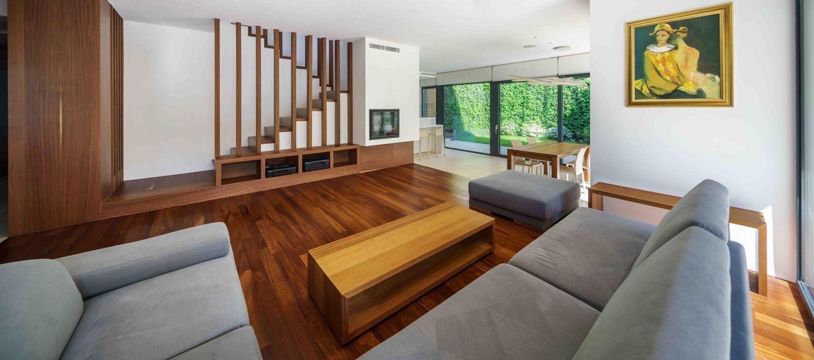 Gallery Of Racovita House Corina Dindareanu 11 House  # Muebles Kay Canals