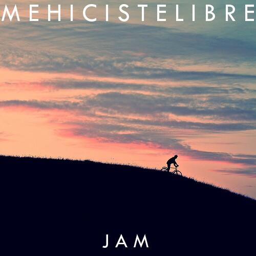 Escucha el sencillo 'Me Hiciste Libre' de JAM, cantante y productor musical Siguelo en Twitter: http://twitter.com/jammoreno  Facebook: http://facebook.com/jamoficial