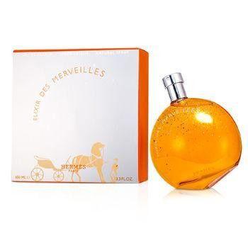 Eau Des Merveilles Elixir Eau De Parfum Spray - 100ml-3.4oz
