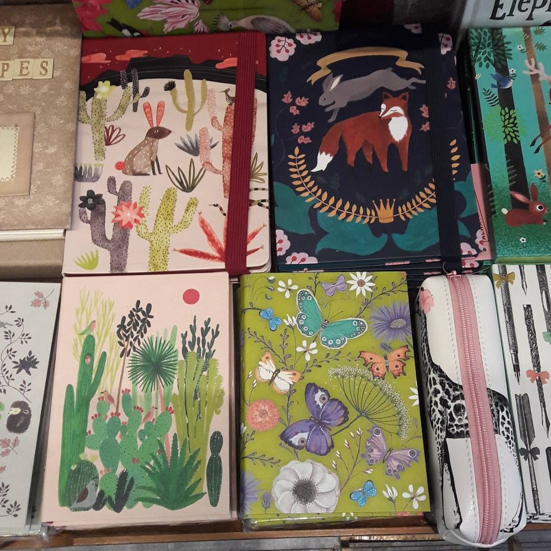 Roger la Borde notebooks and ournals in store at Gravity Newcastle ...