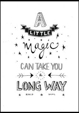 Magic Print by heimelig-shop.com