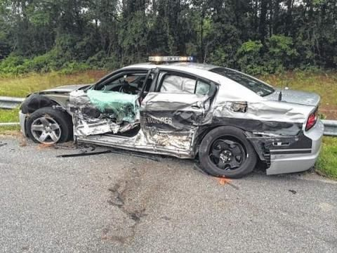 Car Accident Lumberton Nc