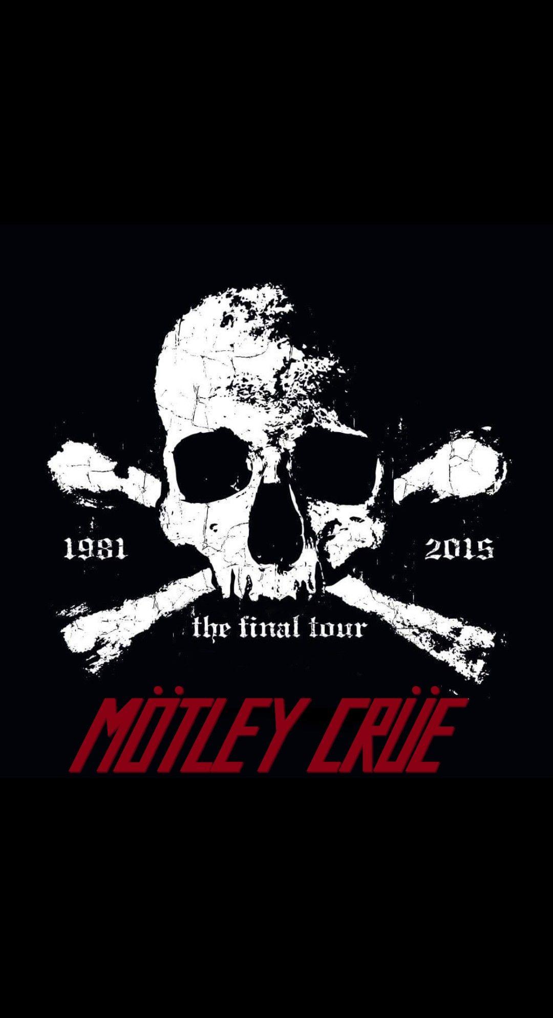 Motley Crue Skull The Dirt Wallpaper Iphone Phone Band Wallpapers Motley Crue Poster Motley Crue