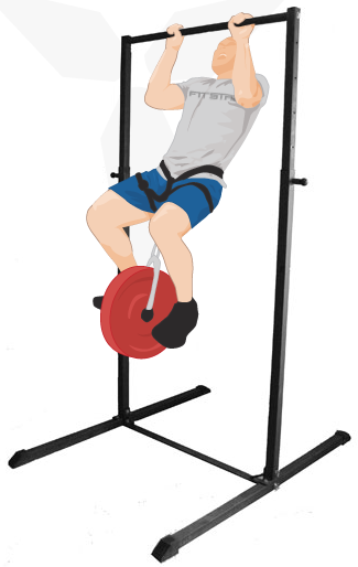 Free Standing Pull Up Bar And Pull Up Equipment Guide