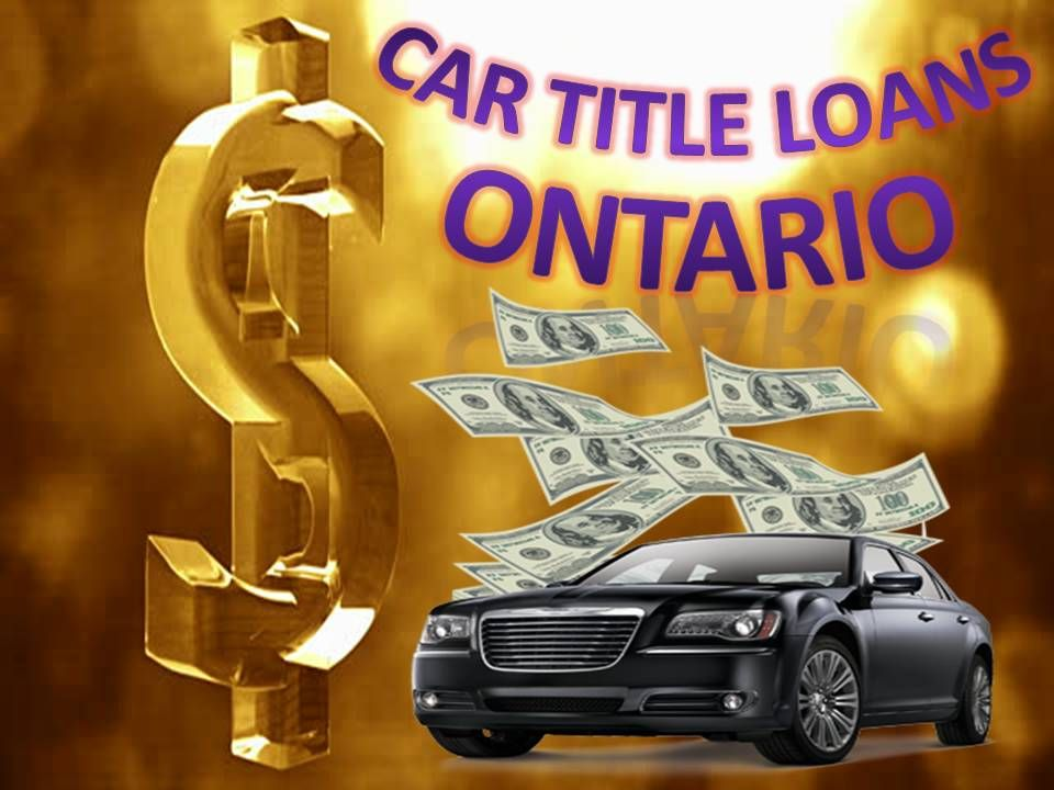 If You Have A Bad Credit Or No Job Don T Worry We Are With You Our Company Lends You The Money Based On Your Car Title Car Title Collateral Loans