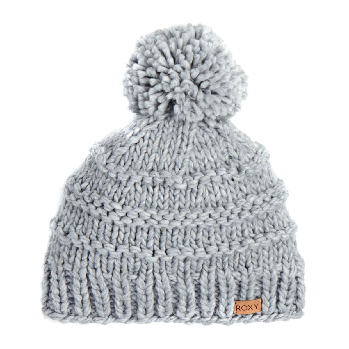 Roxy Winter Beanie | Lovely knitted things | Pinterest