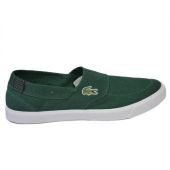 84caca61681 Lacoste - Zapatillas Hombre Havasuvul 4c2 - Verde