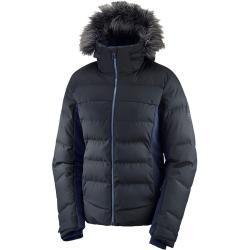 Photo of Salomon W Stormcozy Jacket | Xs,s,m,l,xl | Blau | Damen Salomon