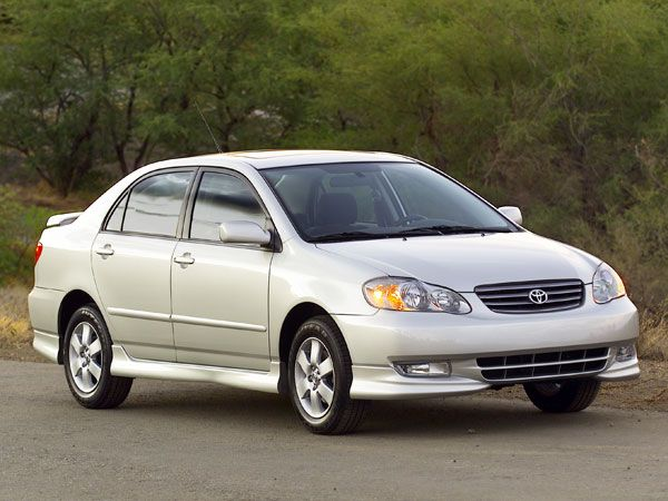 The Toyota Camry Continues To Be One Of Best Used Cars