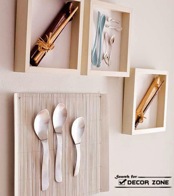 Wand Dekoration für Küche (mit Bildern) Wand dekor
