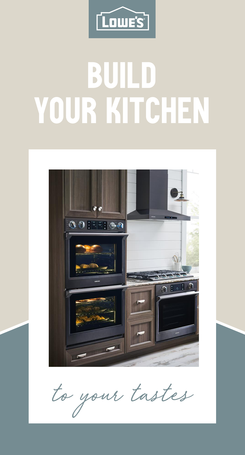 Get New Appliances Modern Cabinets And More When You Shop At Lowe S Visit Lowes Com T Home Decor Kitchen Kitchen Design