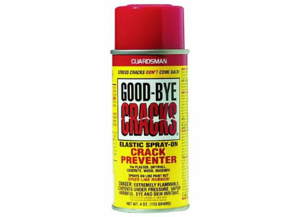 Small Miracles 9 Amazing Home Repair Products If You Have Stubborn Cracks In Home Repair Cracked Wall Home Repairs