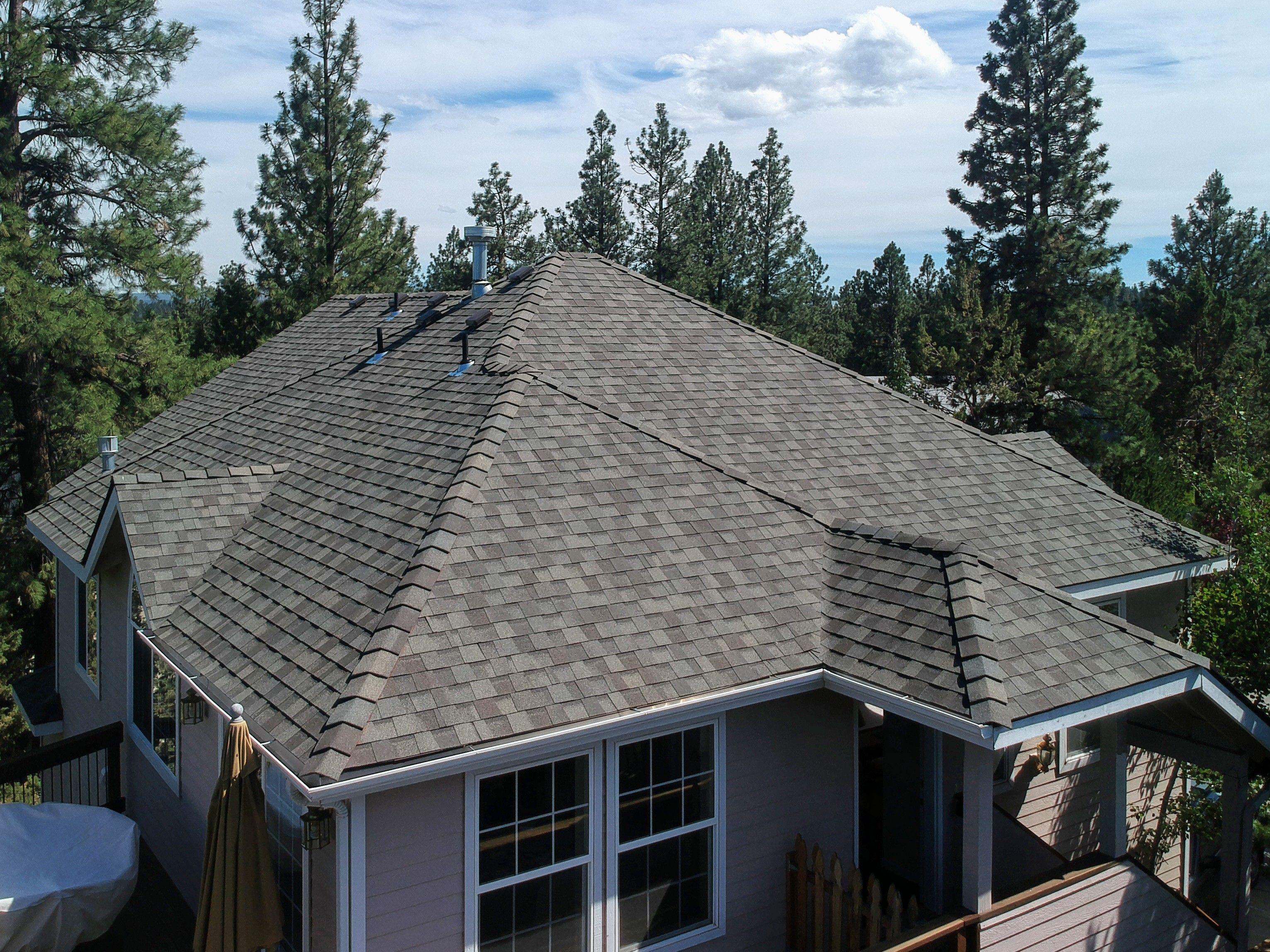 Pin By Deschutes Roofing On Www Deschutesroofing Com Roofing Services Roofing Affordable Roofing