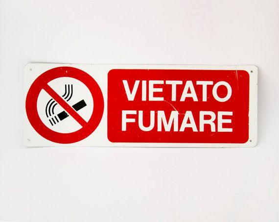 Smoking at Milan - Malpensa Airport (MXP)