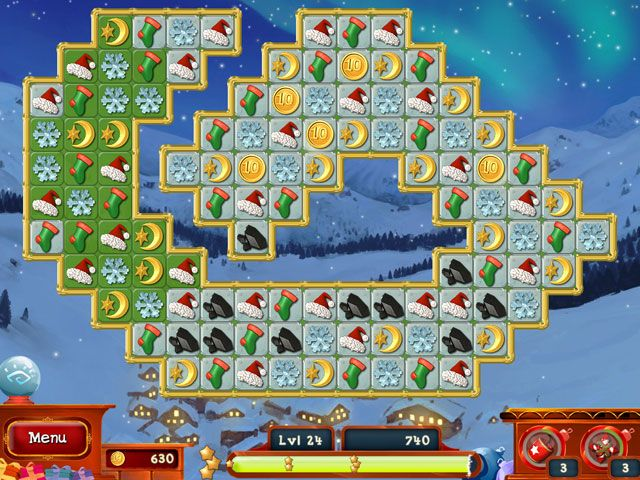 Christmas Puzzle 2 Pc Games Free Download For Windows 7 8 8 1 10