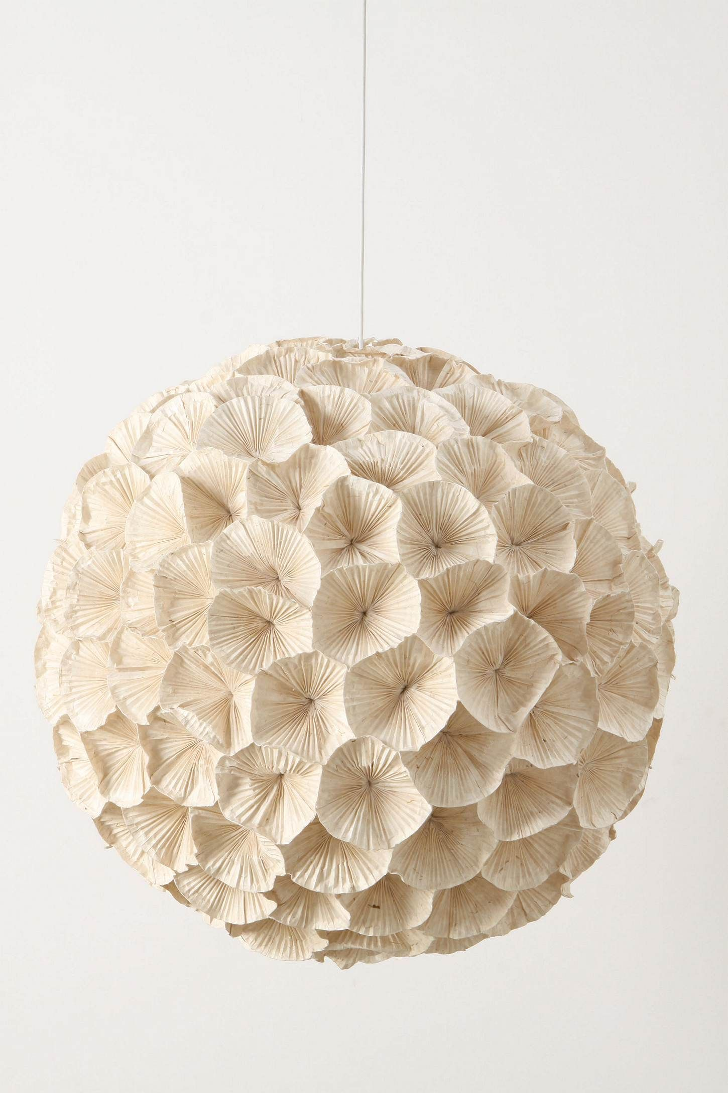 Hive Rhododendron Chandelier