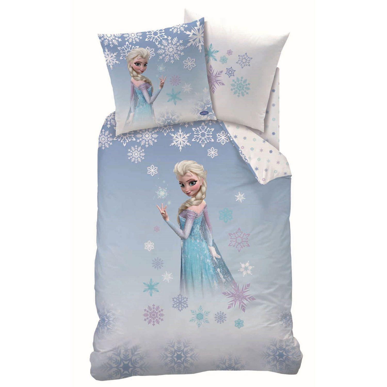 Funda nordica Frozen Disney Anna Composición: 100% algodón. Tamaño