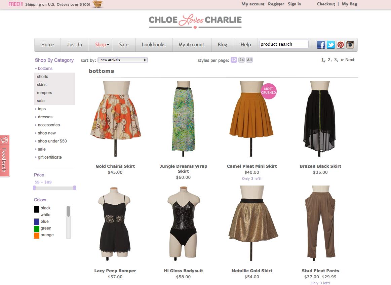 ChloeLovesCharlie