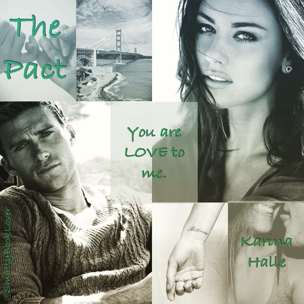 The Pact By Karina Halle