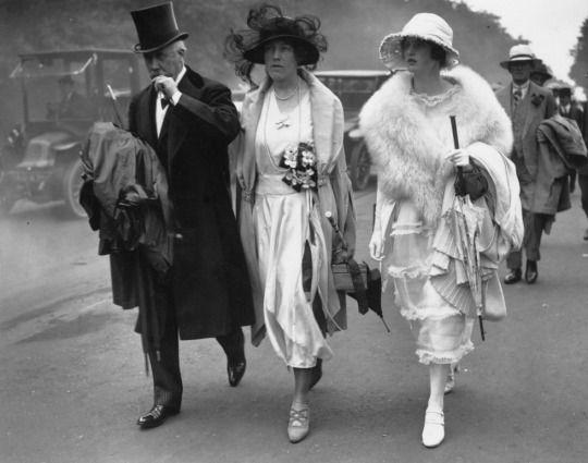 Fawn Velveteen - 1921