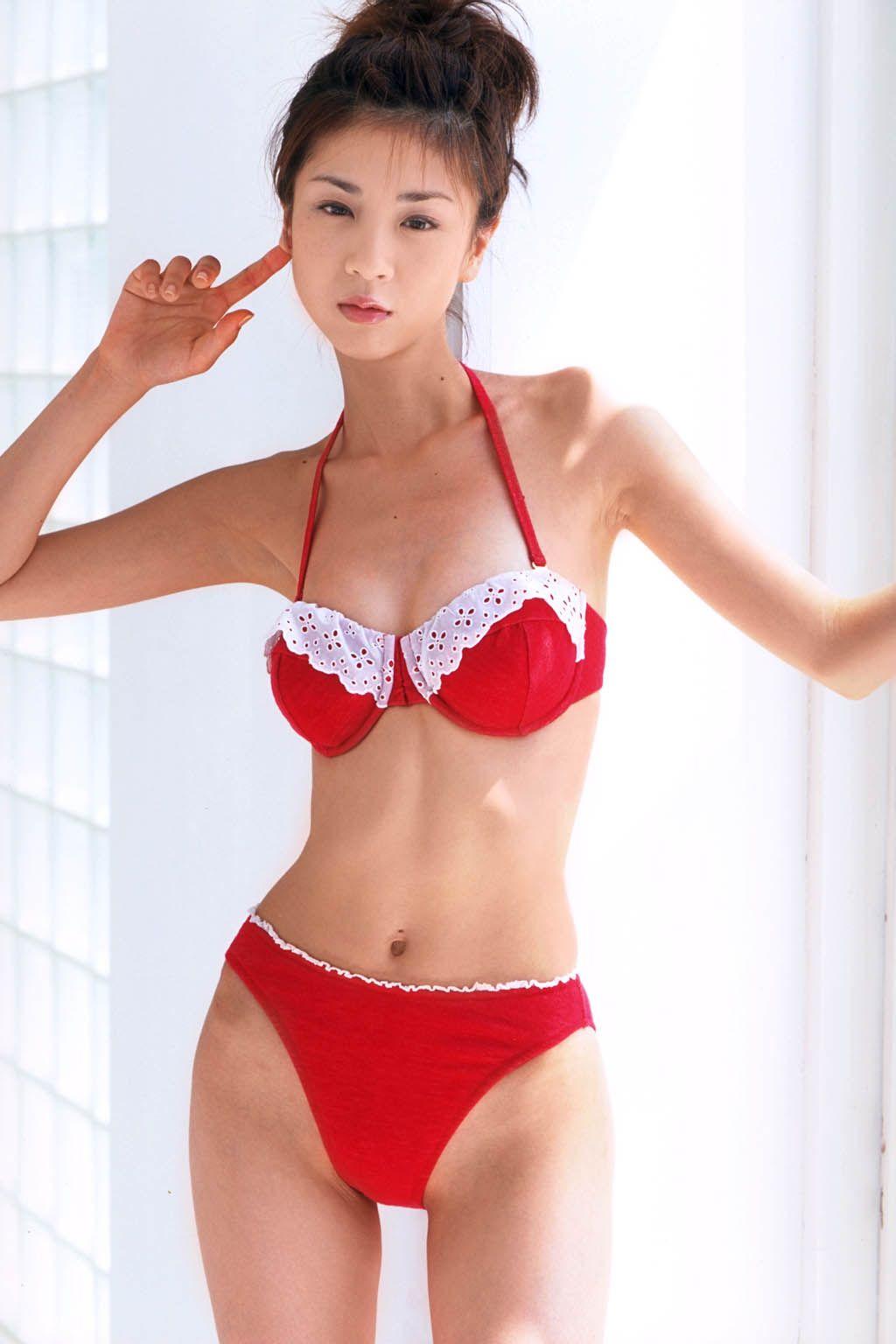 ✿ aki hoshino • 星野亚希 | 東洋人 | pinterest
