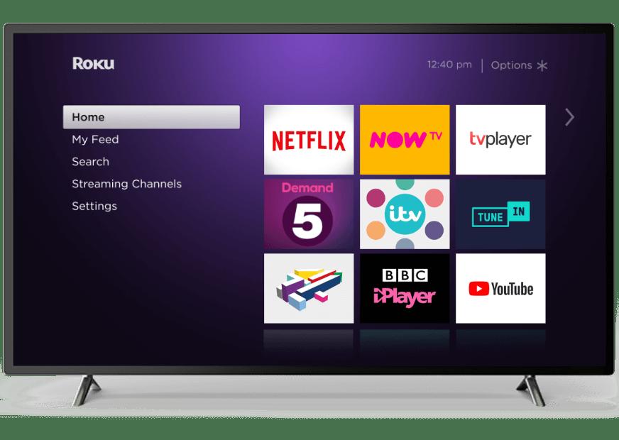 Steps To Activate Starz on Roku Roku streaming stick, Tv