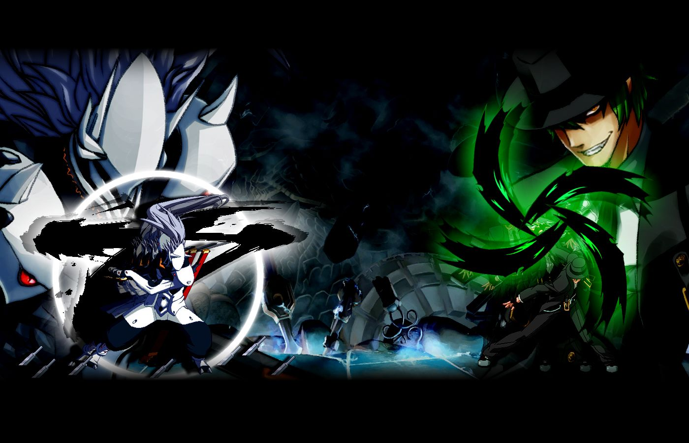 Blazblue Wallpaper Background Images Wallpaper Wallpaper