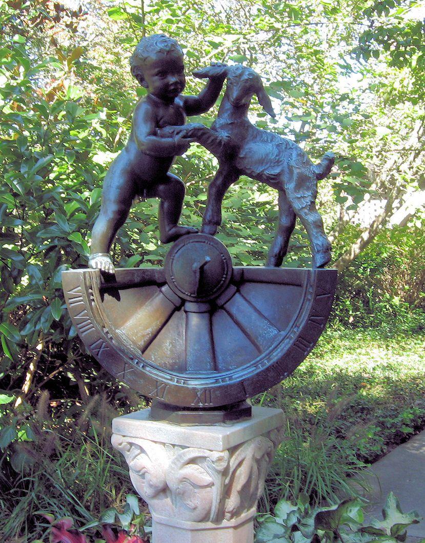 Myrtle Beach Attractions Brookgreen Gardens Sculptures Myrtle Beach Attractions Myrtle Beach
