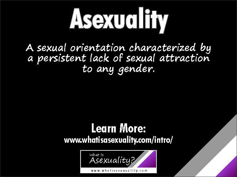 asexuality - Búsqueda de Twitter