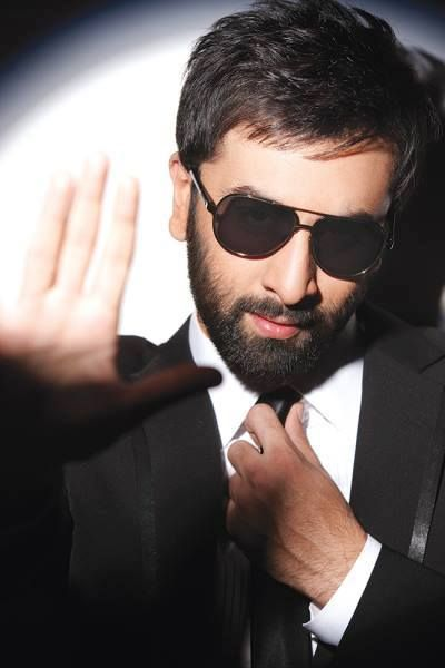 Ranbir Kapoor Hairstyle Pictures