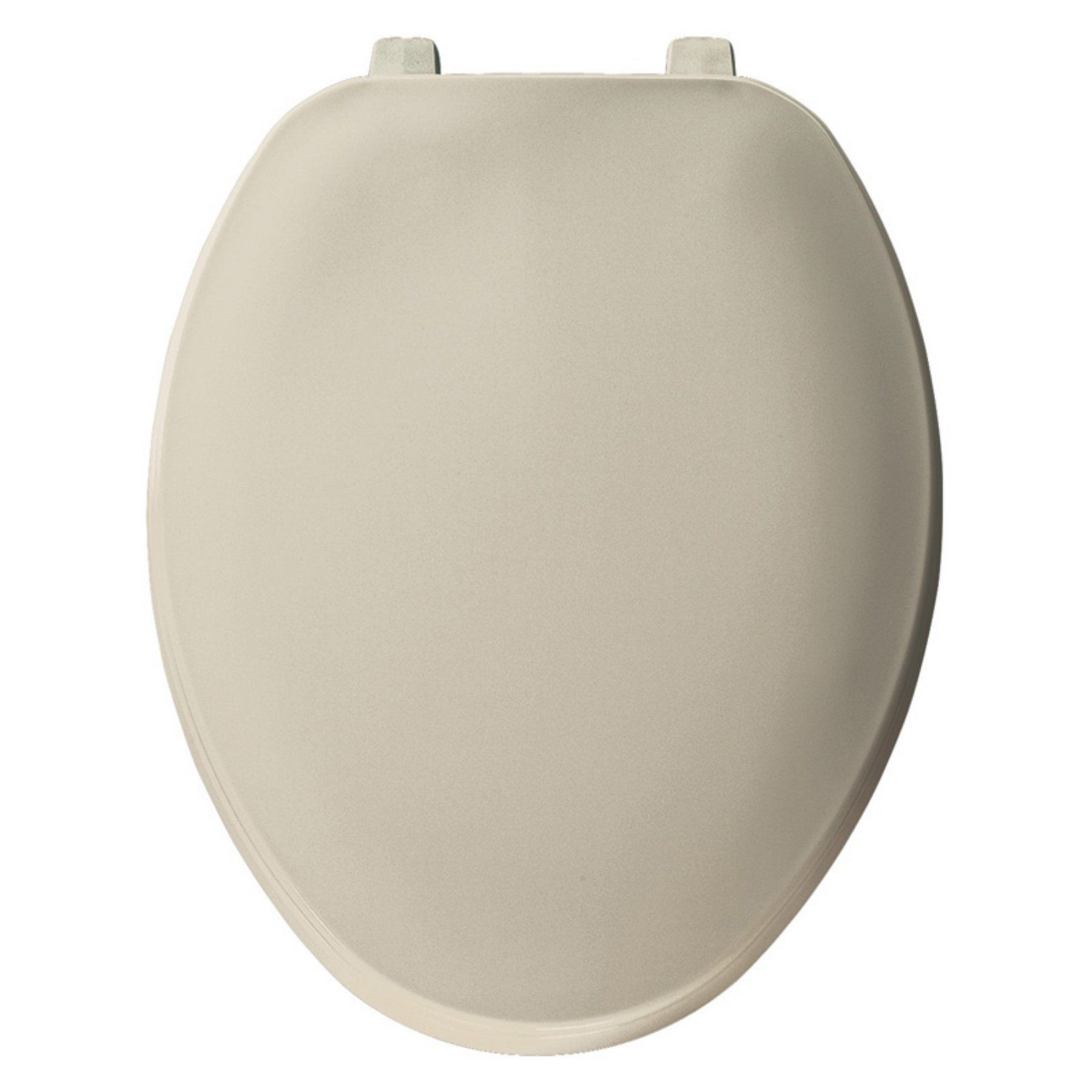 Bemis B170006 Elongated Closed Front Whisper Close Toilet
