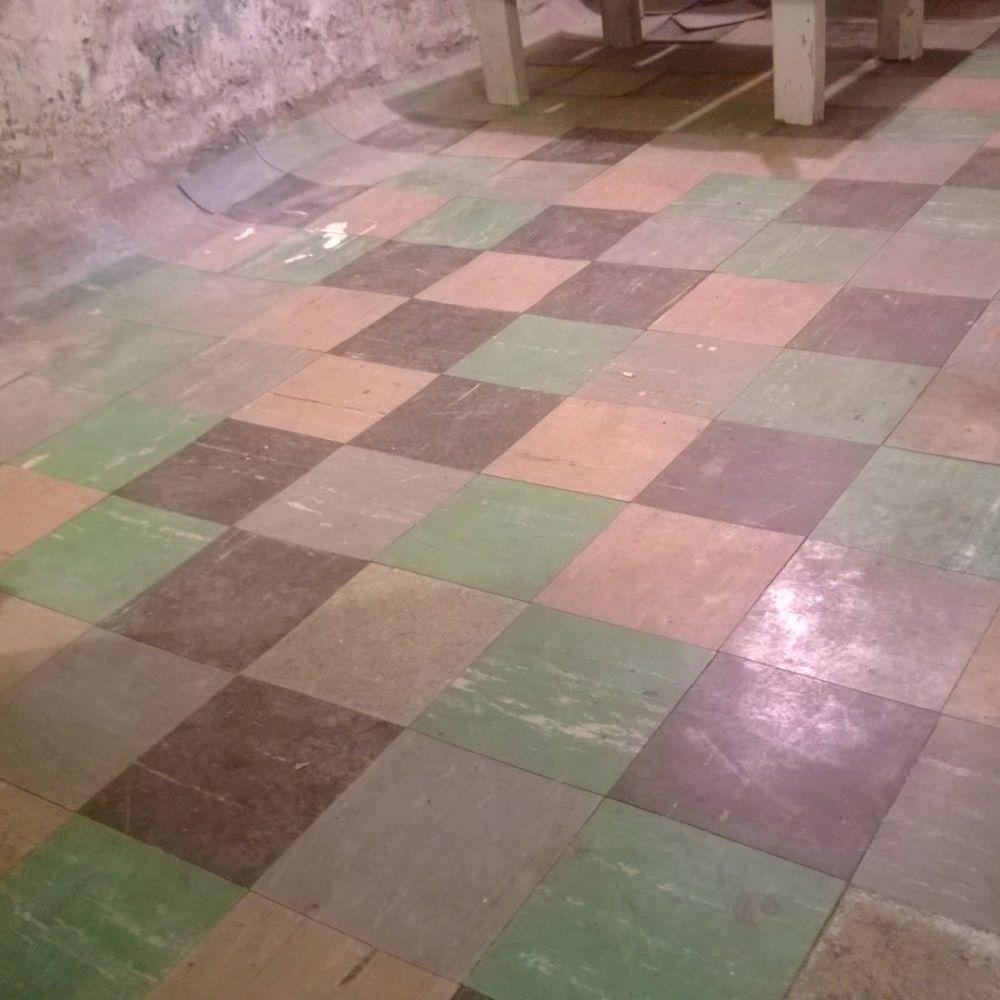 29+ Asbestos floor tiles